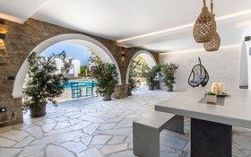 Callisti Mykonos Town