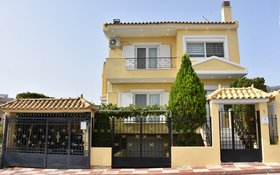 Keratea Luxury Villa – Athens Airport
