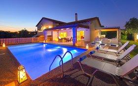 Olive Villa Kolymbia