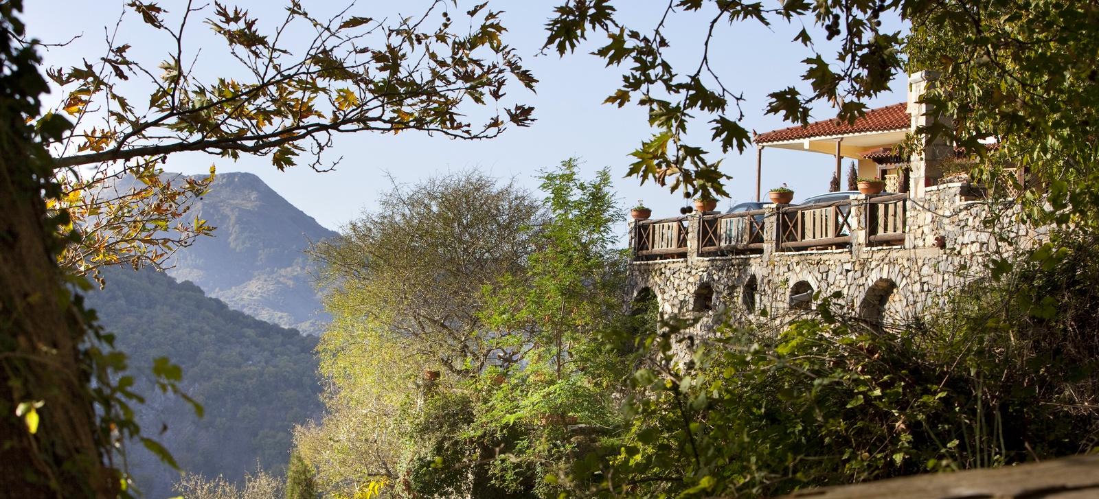 Agnantio Guesthouse