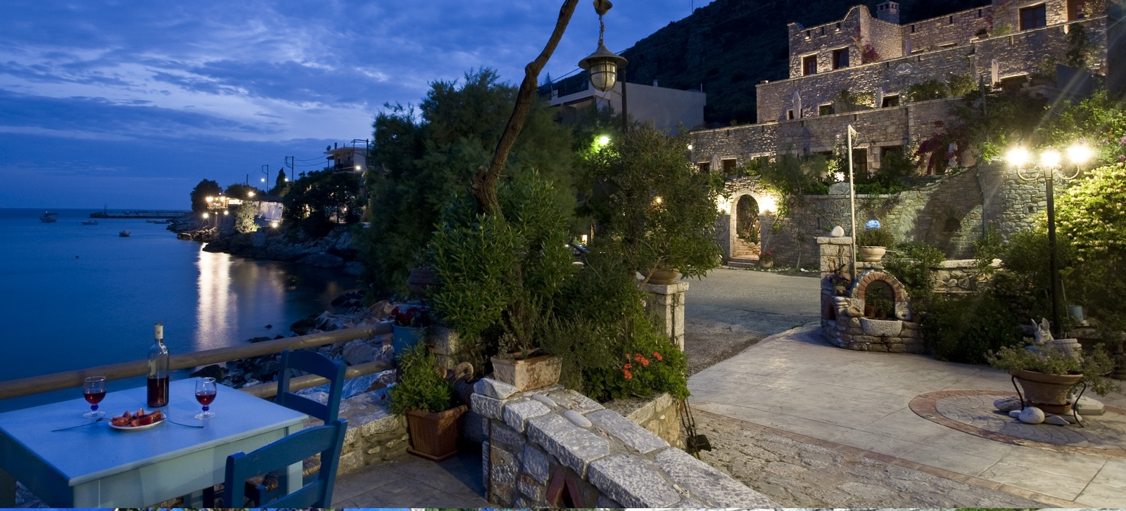 Elixirion Traditional Guesthouse