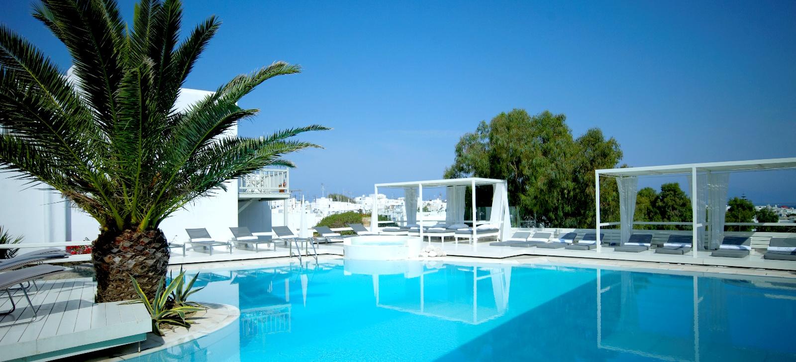 Semeli Hotel & Spa