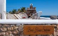 Beach Houses Santorini