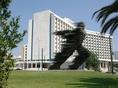 Hilton Athens spa hotel