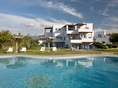 Ammos Naxos exclusive apartments and Spa