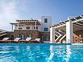 Andromeda Private Infinity Pool Villa villa