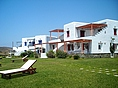 Anemologio Apartments apartments