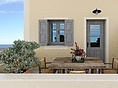δωμάτια Misteli Santorini Rooms