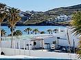 Mykonos Ornos Le Grand Bleu Beachfront Suite holiday home