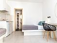 Renata Luxury Apartments Naxos Castle studios