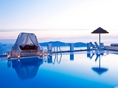 Santorini Princess suites