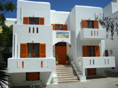 δωμάτια Vassiliki