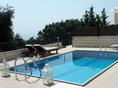 βίλα Achillion Luxury Corfu Villa