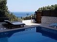βίλα Achillion Luxury Corfu Villa
