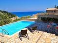 Agios Nikitas View villas