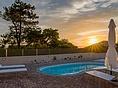 βίλα Arktos Sunset Villa
