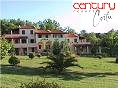 Century Resort, Corfu villas