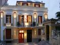 ξενοδοχείο boutique Aetoma