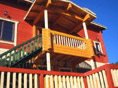 Colours' Chalet guest house
