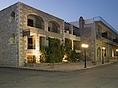 ξενοδοχείο Mani Hotel