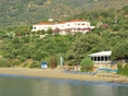 διαμερίσματα Skoutari Beach Hotel Apartments
