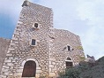 Tsitsiris Castle guest house,  tower