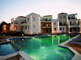 Xifoupolis hotel