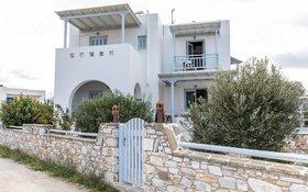 Depis Village Kastraki Naxos