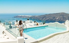 Galaxy Suites & Villas