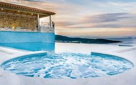Infinite Blue Epidavros