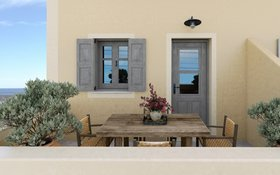 Misteli Santorini Rooms & Restaurant
