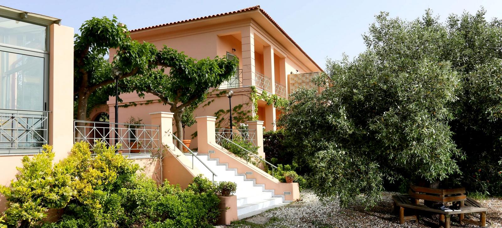 Eleonas Guesthouse