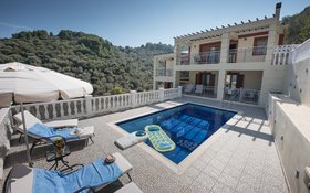 Gallis Villa Skopelos