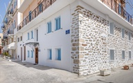 Halaris Rooms