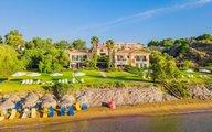 Kefalonia Kounopetra Beach Luxury Villas
