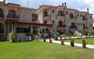 Orama Hotel & Suites